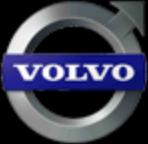 značka Volvo