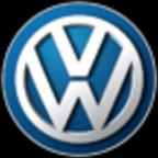 značka Volkswagen